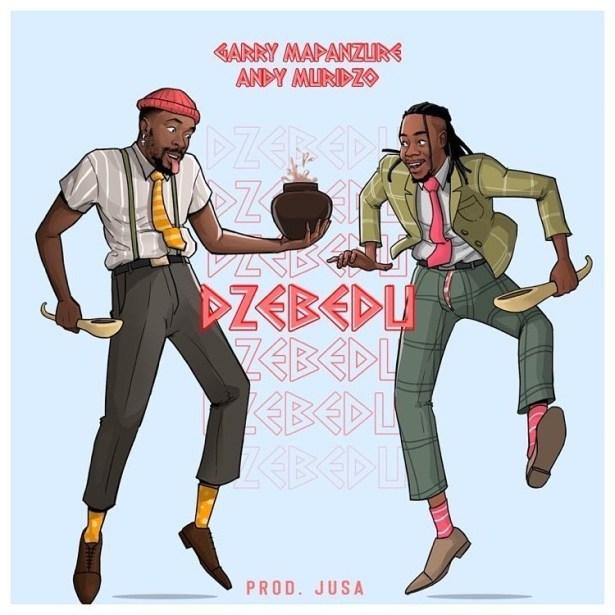 DOWNLOAD Garry Mapanzure Ft Andy Muridzo – Dzebedu MP3