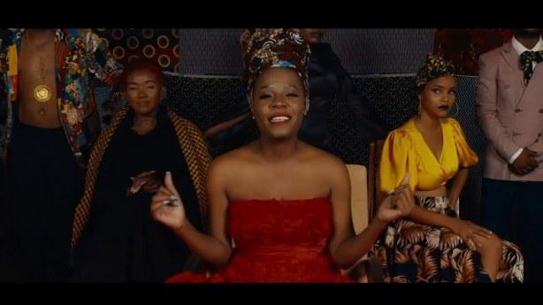 VIDEO: Lady Jaydee – Good Vibes   mp4 Download