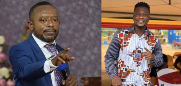 No pastor impose it on church members to give them money – Owusu Bempah to Asamoah Gyan