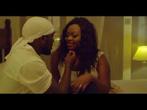 VIDEO: Rema Namakula – This Is Love Ft. The Ben   mp4 Download