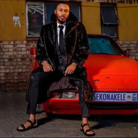DOWNLOAD Zulu Mkhathini – Sekonakele MP3