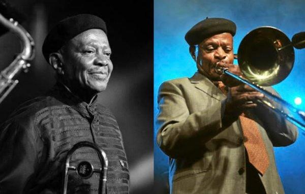 Award-winning SA jazz musician, Jonas Gwangwa has died