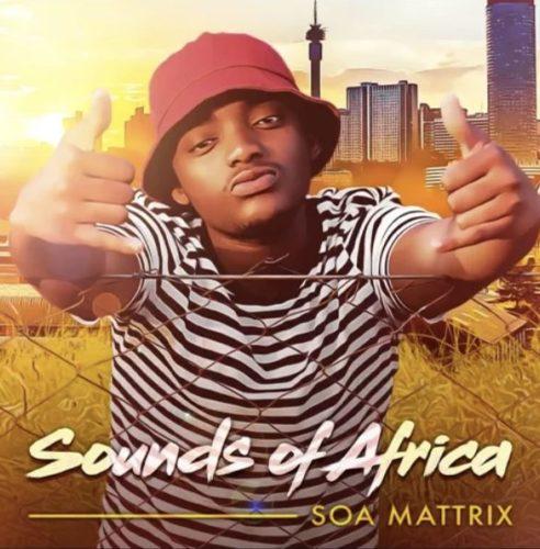 DOWNLOAD Soa Mattrix – Antidote MP3