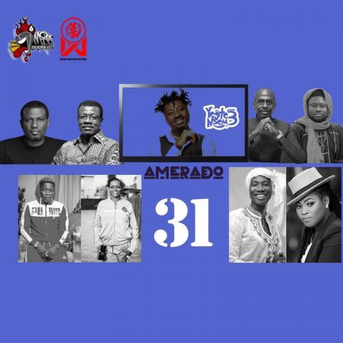 DOWNLOAD Amerado – Yeete Nsem (Episode 31) MP3