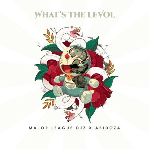 DOWNLOAD Major League & Abidoza – Spiritchaser MP3