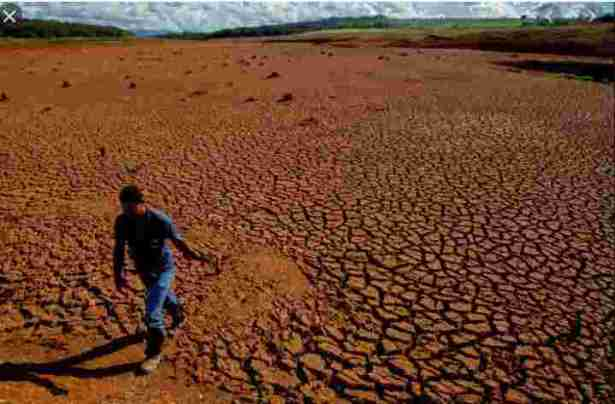 HOW DO LIVING THINGS SURVIVE HERE?? See The Country Where There's Never Been Rain