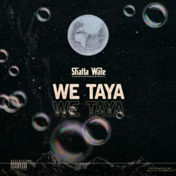 DOWNLOAD Shatta Wale – We Taya MP3