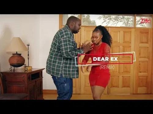 DOWNLOAD Bahati Ft. Mejja – Dear EX (Remix) MP3