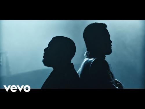 DOWNLOAD J. Balvin, Khalid – Otra Noche Sin Ti MP3