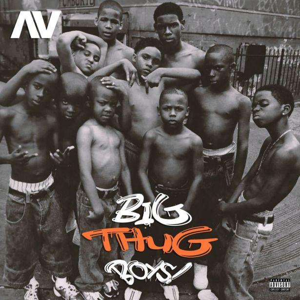 DOWNLOAD AV – Big Thug Boys MP3