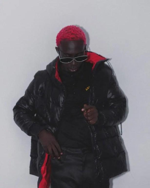 DOWNLOAD Bosom P-Yung – Hhmm Hmm MP3