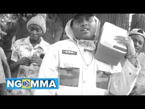 DOWNLOAD Gwaash – Geri NI Mbaya Ft. K4Kanali MP3