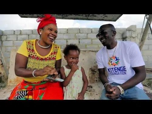 DOWNLOAD Macky2 – Sancho (Mwabombeni) MP3