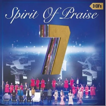 DOWNLOAD Spirit Of Praise – Oh How I Love Him Ft. Benjamin Dube MP3