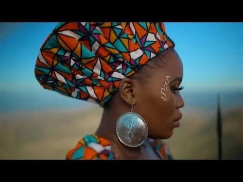 VIDEO: Nobuhle – Phezulu | mp4 Download
