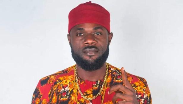 DOWNLOAD Abuchi Obosi – Anulika MP3