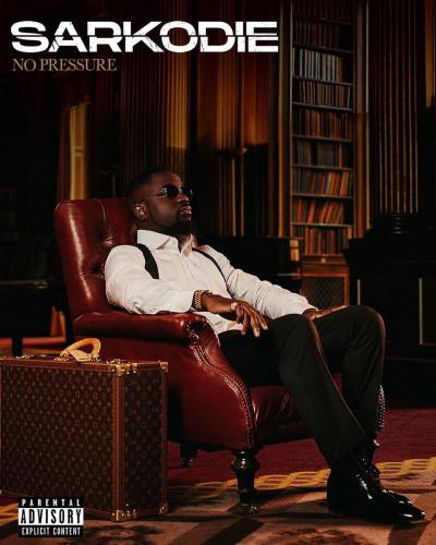 DOWNLOAD Sarkodie – I'll Be There Ft. MOGmusic MP3
