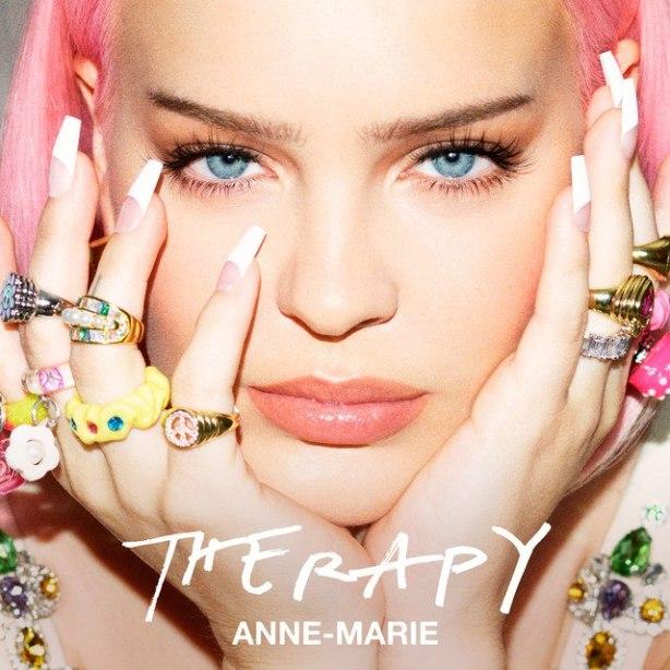DOWNLOAD Anne Marie – Therapy Album mp3