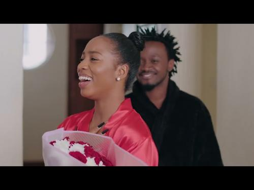 DOWNLOAD Bahati Ft. Sat-B – Sweet Darling MP3