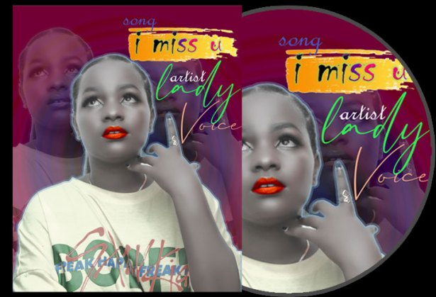 DOWNLOAD Lady Voice – I Miss You MP3