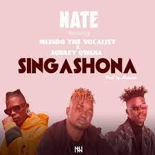 DOWNLOAD Nate – Singashona Ft. Mlindo The Vocalist & Aubrey Qwana MP3