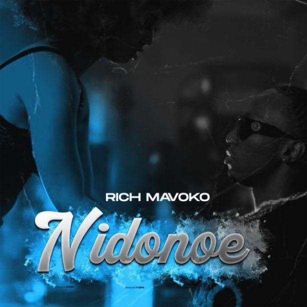 DOWNLOAD Rich Mavoko – Nidonoe MP3
