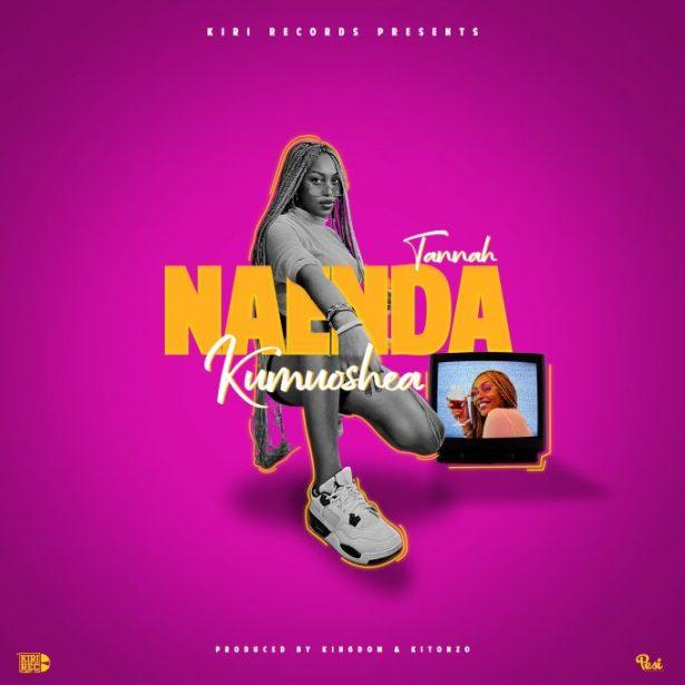 DOWNLOAD Tannah – Naenda kumuoshea MP3