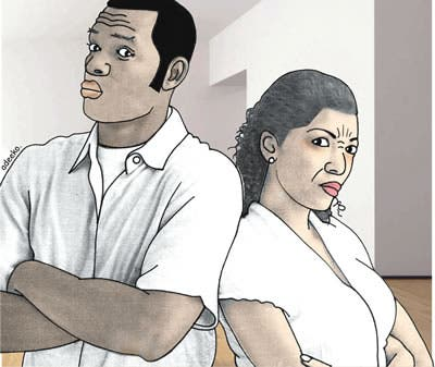 I'll never agree to divorce until he provides our child's corpse – Woman tells court
