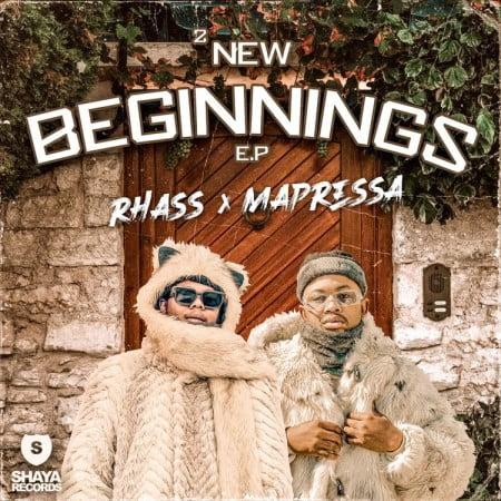 DOWNLOAD Rhass & Mapressa – Umthandazo Wase Shaya Ft. Mshayi & Mr Thela MP3