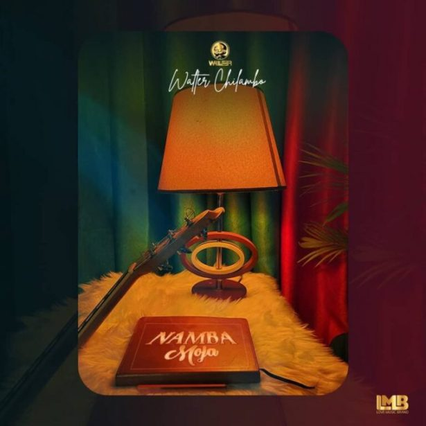 DOWNLOAD Walter Chilambo – Namba Moja MP3