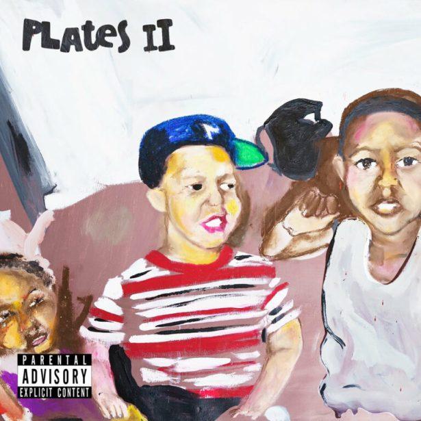 DOWNLOAD Rick Hyde – Plates II Album mp3