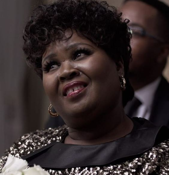 Thembsie Matu reveals she is out of the hospital (Video)