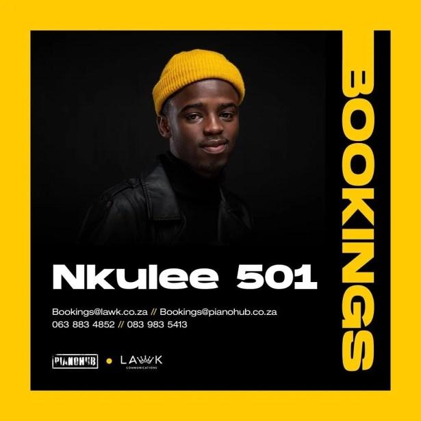 DOWNLOAD Nkulee 501 & Skroef28 Ft. Young Stunna – Shenta MP3