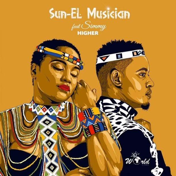 DOWNLOAD Sun-EL Musician Ft. Simmy – Higher MP3
