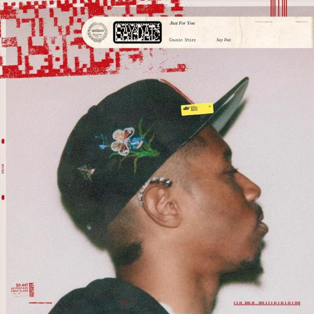 DOWNLOAD Cousin Stizz – Say Dat MP3