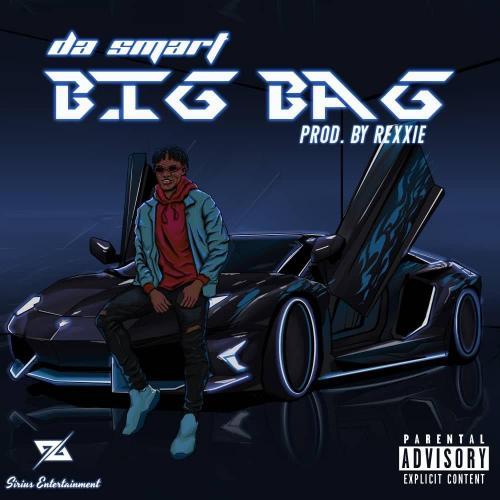 DOWNLOAD Dasmart – Big Bag MP3