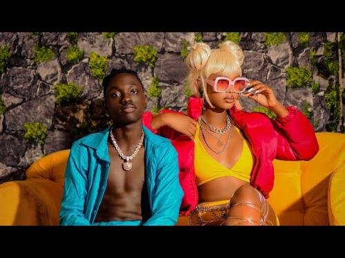 DOWNLOAD Lucky Jo Ft. Spice Diana – Mukwano MP3
