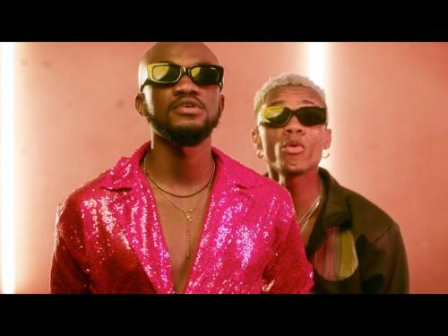 VIDEO. Mr Drew – Shuperu Ft. KiDi   mp4 Download