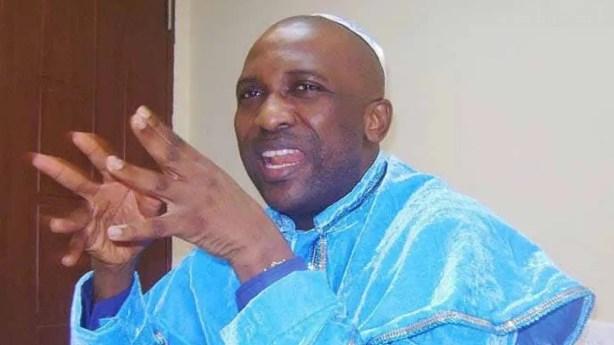 2023: Why South-East won't get presidency — Primate Ayodele