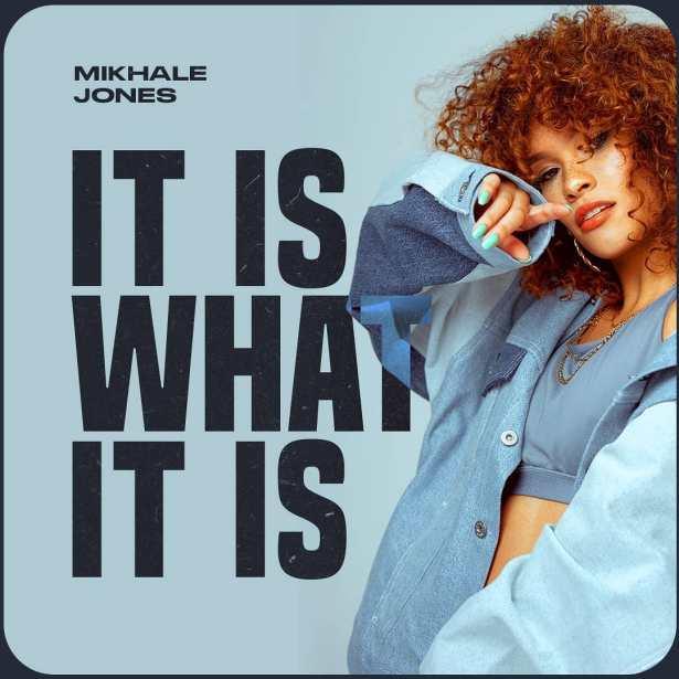 DOWNLOAD Mikhalé Jones – I Miss You MP3