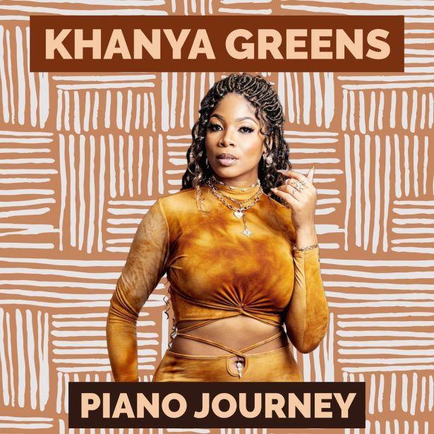 DOWNLOAD Khanya Greens Ft. ShotGunFlava & El'Kaydee – Angnamali MP3