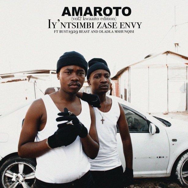 DOWNLOAD Reece Madlisa & Zuma Ft. Deepxplosion, Lungstar, Bob Mabena & Stillow – Ama Roto MP3