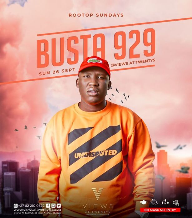 DOWNLOAD Busta 929 & Semi Tee – Top Dawg Session Mix MP3
