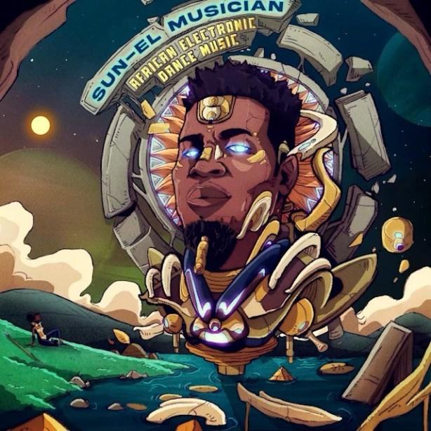 DOWNLOAD Sun-EL Musician Ft. Bholoja – Amateki MP3