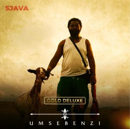 DOWNLOAD Sjava – Umsebenzi (Gold Deluxe) Album mp3
