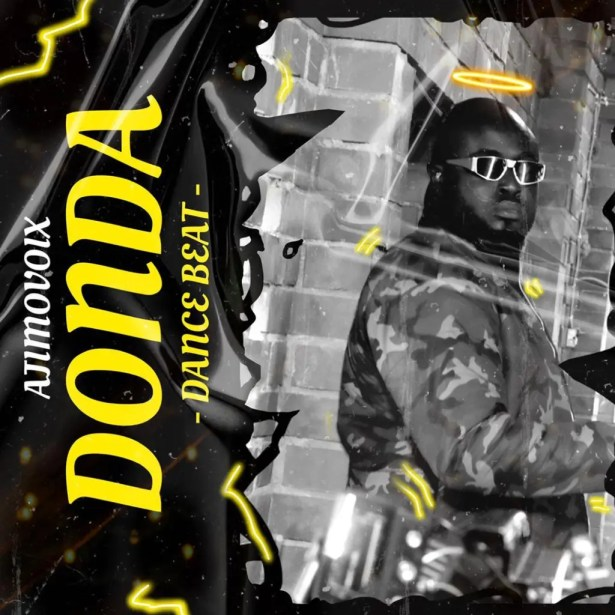 DOWNLOAD Ajimovoix – Donda Dance Beat MP3