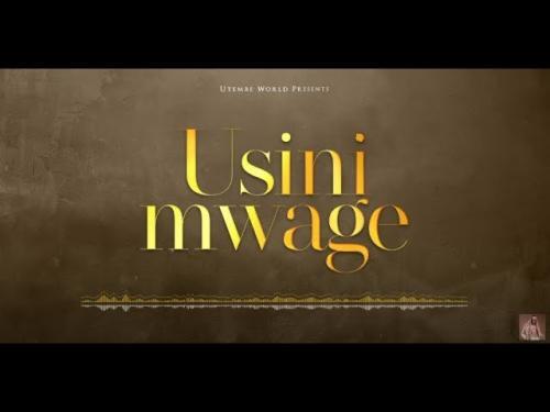 DOWNLOAD Arrow Bwoy Ft. Nandy – Usinimwage MP3