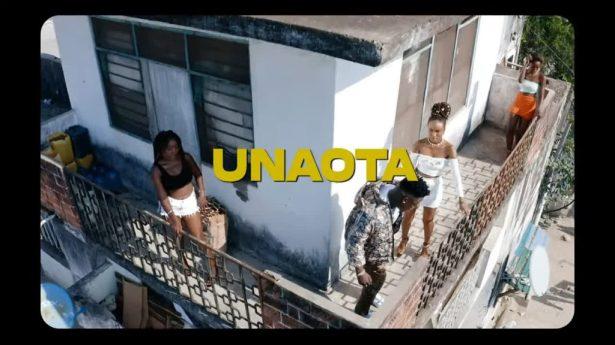 VIDEO: Baddest 47 – Unaota   mp4 Download
