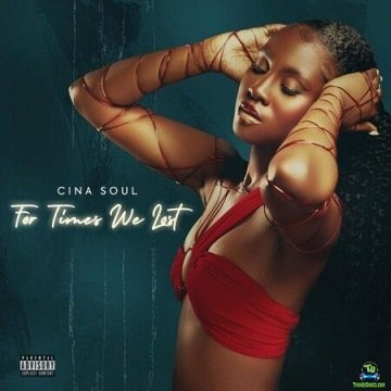 DOWNLOAD Cina Soul – Spattention (Space & Attention) MP3