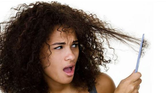 Here are the reasons why you keep losing hair